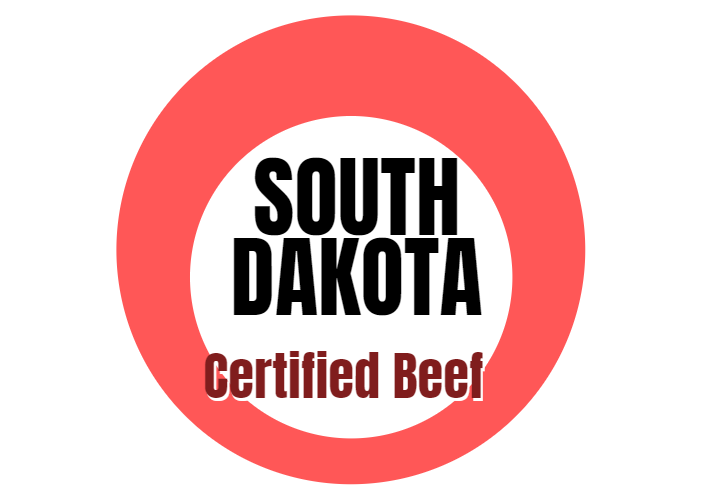 South Dakota Certified Beef